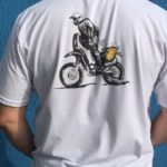 Tshirt Big Trail 1