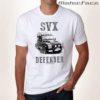 Defender SVX