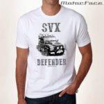 Tshirt Defender SVX