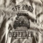 Moleton Defender 1948-2016