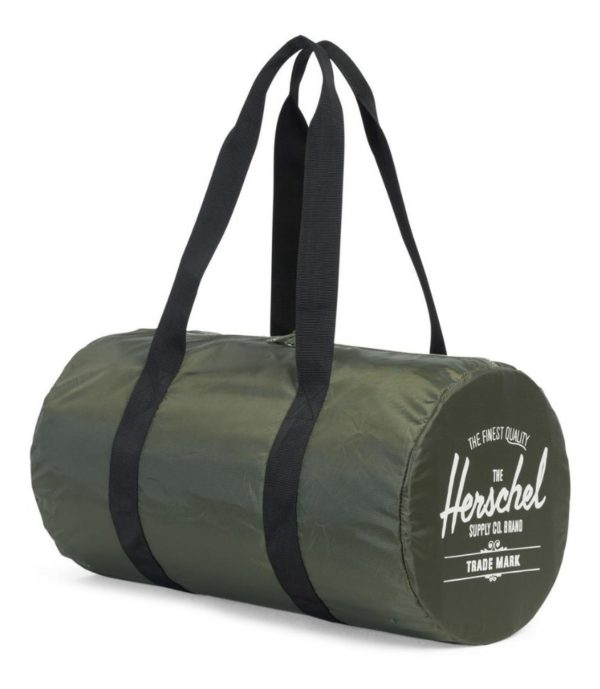 Herschel Daypack Duffle VERDE