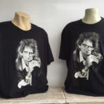 Tshirt Keith Richards