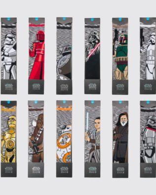 meia STANCE Star Wars BOX