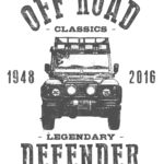 Moleton Defender 1948-2016