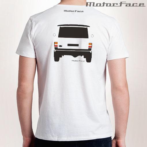 Range Rover CLASSIC costas