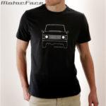 Tshirt Range Rover CLASSIC