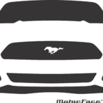 Tshirt Mustang