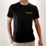 Tshirt PRETA Defender STAR WARS