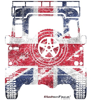 Defender UK Mesh