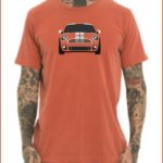 Tshirt Mini Cooper