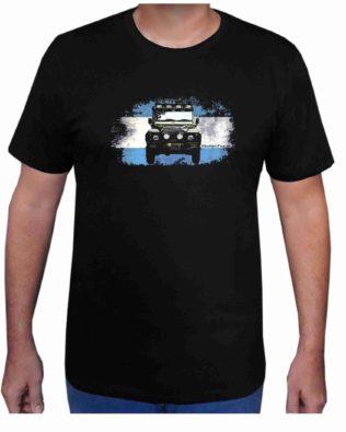 Tshirt Defender ARGENTINA
