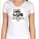 Tshirt Discovery 2 Classic