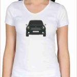 Tshirt Mini Cooper R60 Countryman