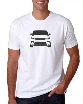 Tshirt Range Rover