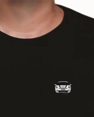 Tshirt Mini Cooper CUSTOMIZADA