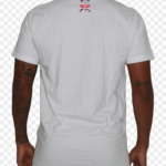 Tshirt Defender UK MESH minimalista