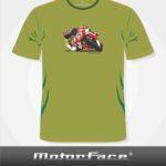 Tshirt motoGP MM93