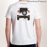 Tshirt Discovery 2 redonda