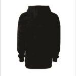 Moleton Black Camo